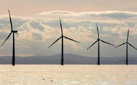 Liverpool turbines
