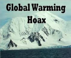 AA - Global Warming Hoax