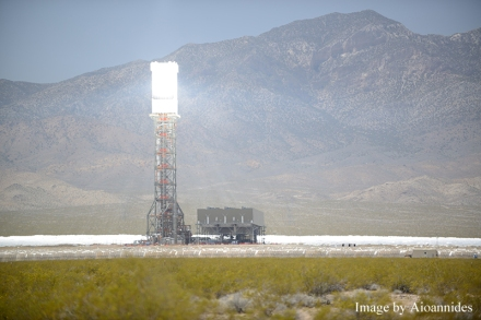 Ivanpah Solar Facility Article